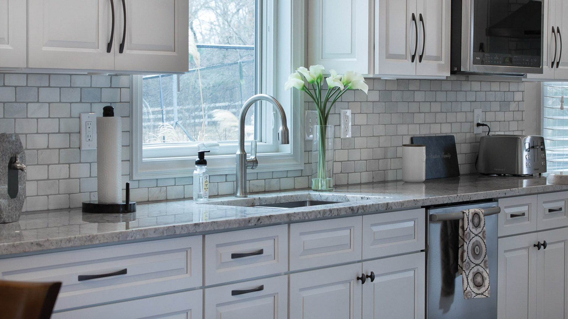 Gramercy White Kitchen Amp Bathroom Cabinets In New Jersey