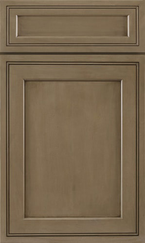 Hazel Transitional Kitchen Cabinets