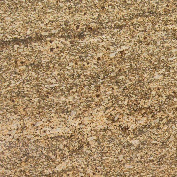 Almond Gold Granite Countertop