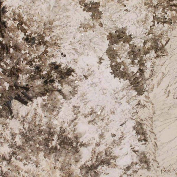 Alpine White Granite Countertop