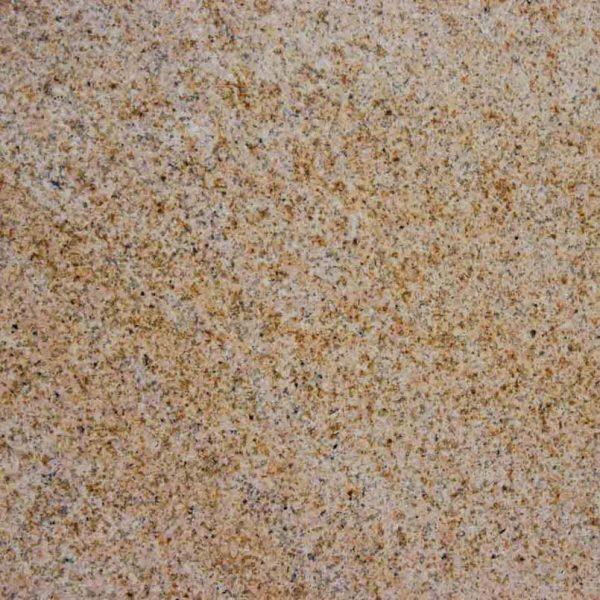 Giallo Fantasia Granite Countertop