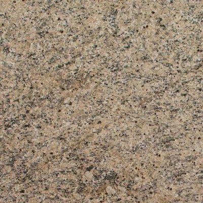 Giallo Fiesta Granite Countertop