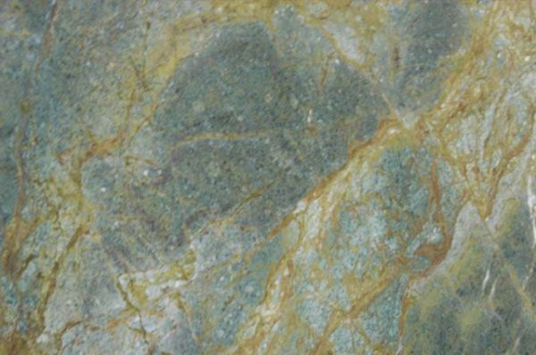 Golden Lightning Granite Countertop