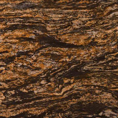 Hidden Treasure Granite Countertop
