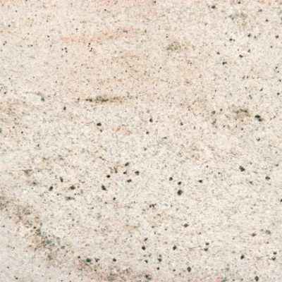 Ivory Fantasy White Granite Countertop