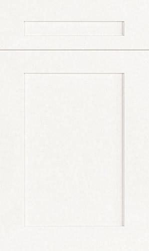 Lakeland Simply White Shaker Kitchen Cabinets