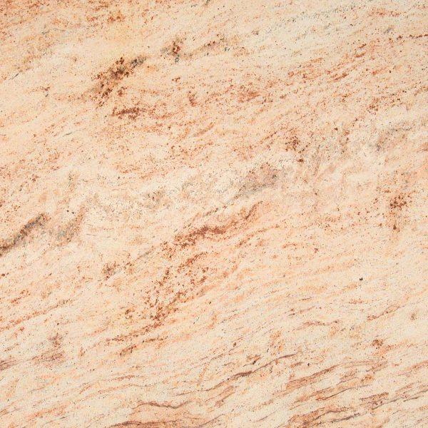 Raja Yellow Granite Countertop