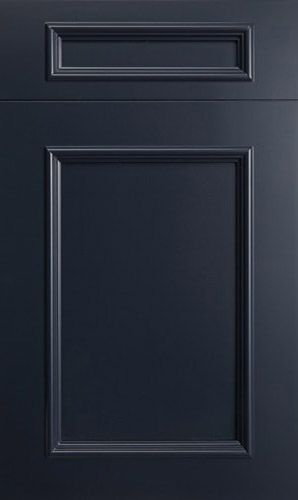 Ridgewood Midnight Blue Transitional Kitchen Cabinet