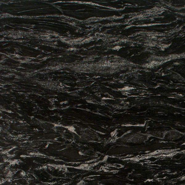 Silver Waves Granite Countertop