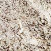 White Bahamas Granite Countertop