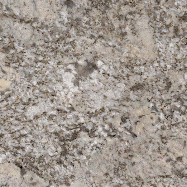 White Sand Granite Countertop