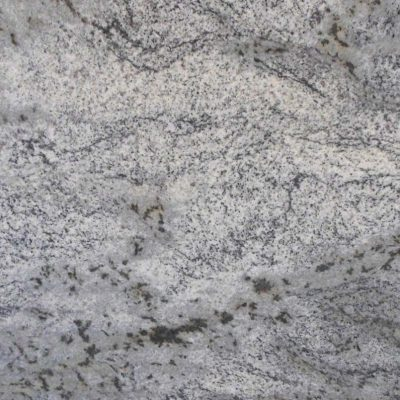White Storm Granite Countertop
