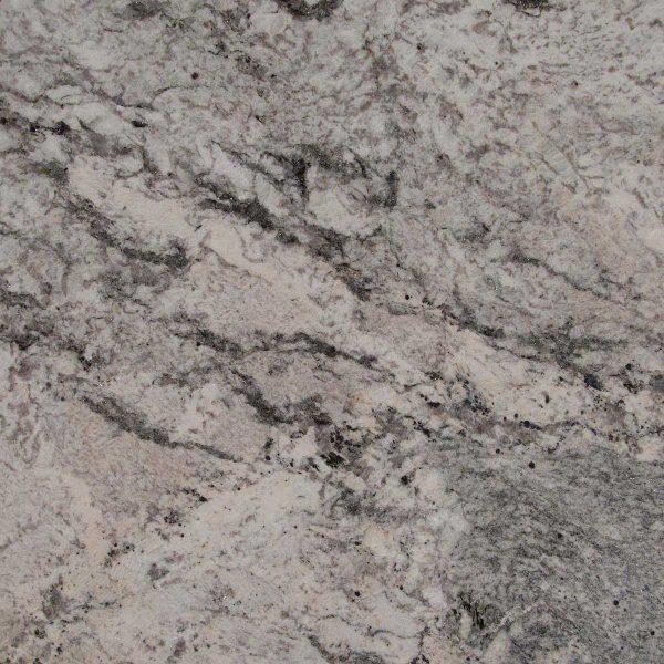 White Valley Granite Countertop