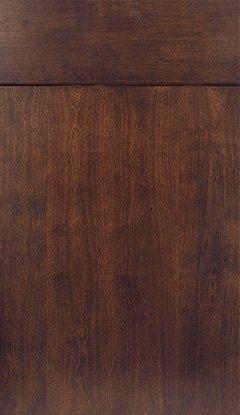 Brown Kitchen Cabinet Styles