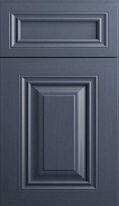 Blue Kitchen Cabinet Styles