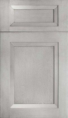 Grey Kitchen Cabinet Styles