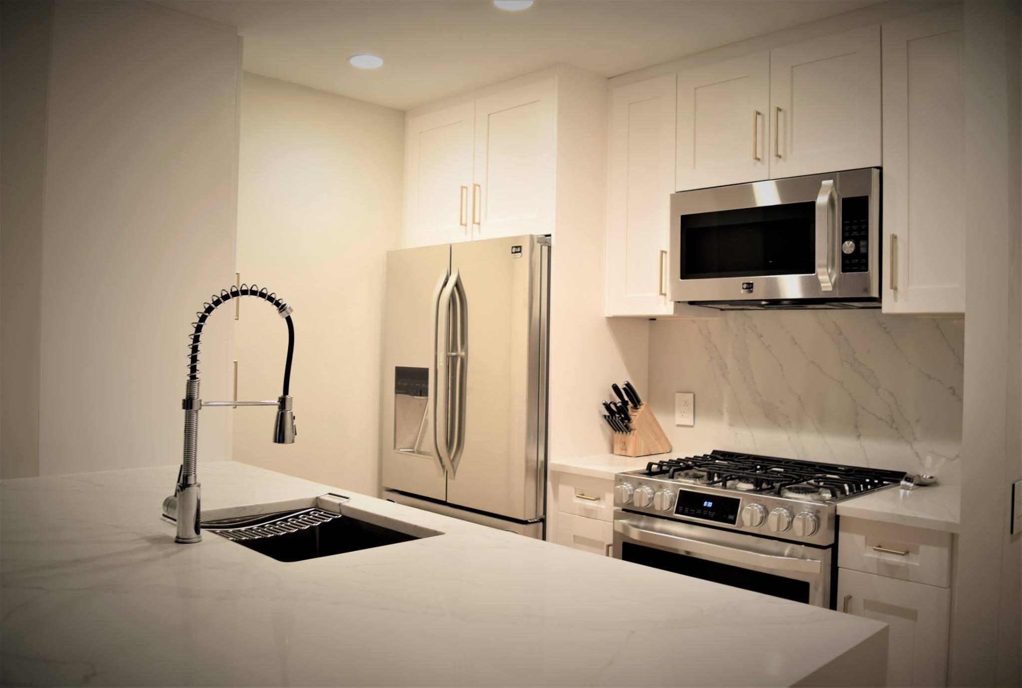 Edge Water Kitchen