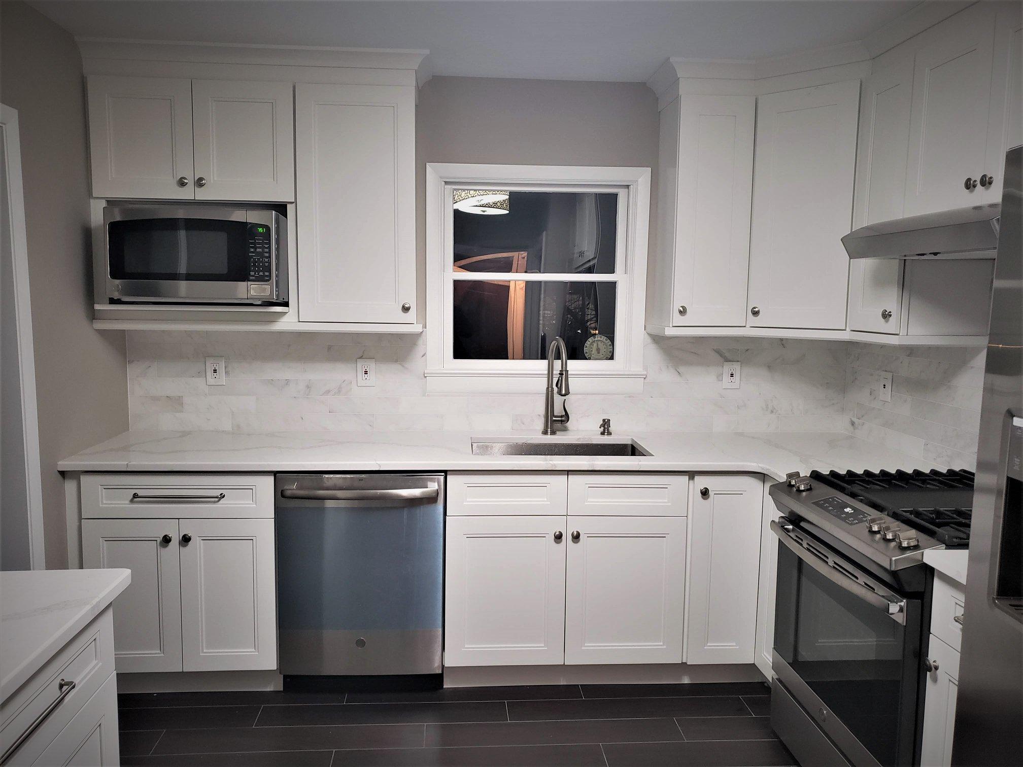 Glen Rock NJ Kitchen