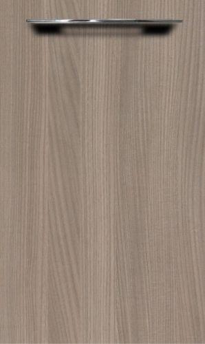 Jerez Gray Flat Panel Cabinet