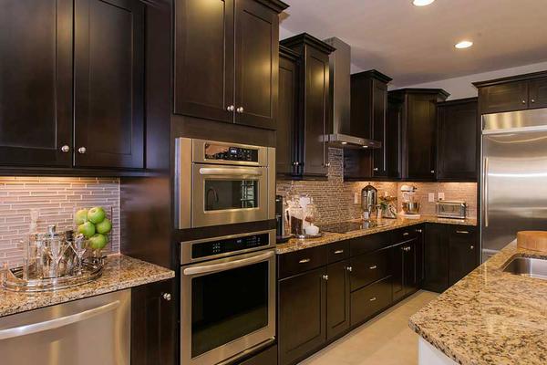 Kitchen Cabinet Brands - Kitchen & Bathroom Cabinets in New ...