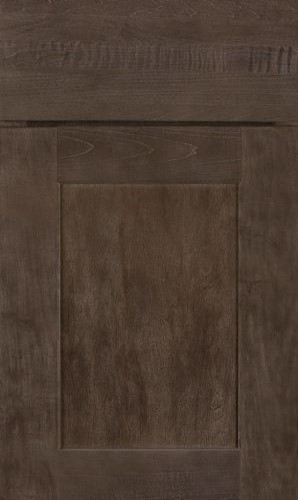 Dartmouth in Brownstone Stain