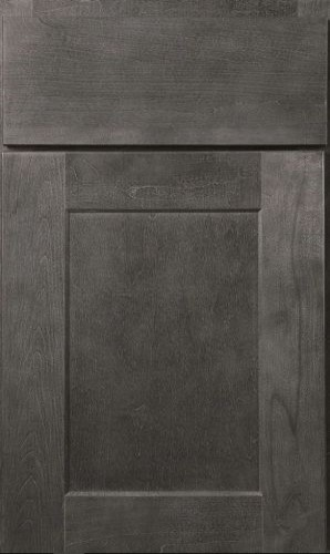 Dartmouth in Gray Stain - Expression Series