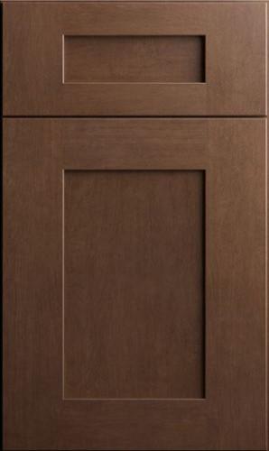 Elegant Cinnamon EB06