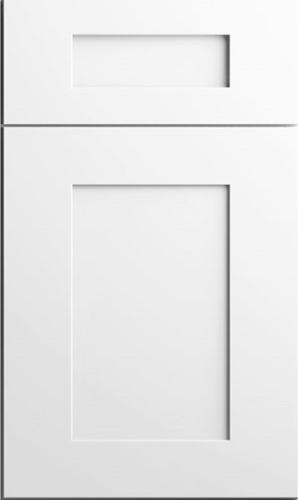Elegant White EB10