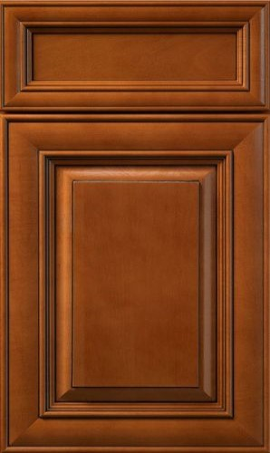 Hudson IN HERITAGE BROWN STAIN WITH CHOCOLATE GLAZE