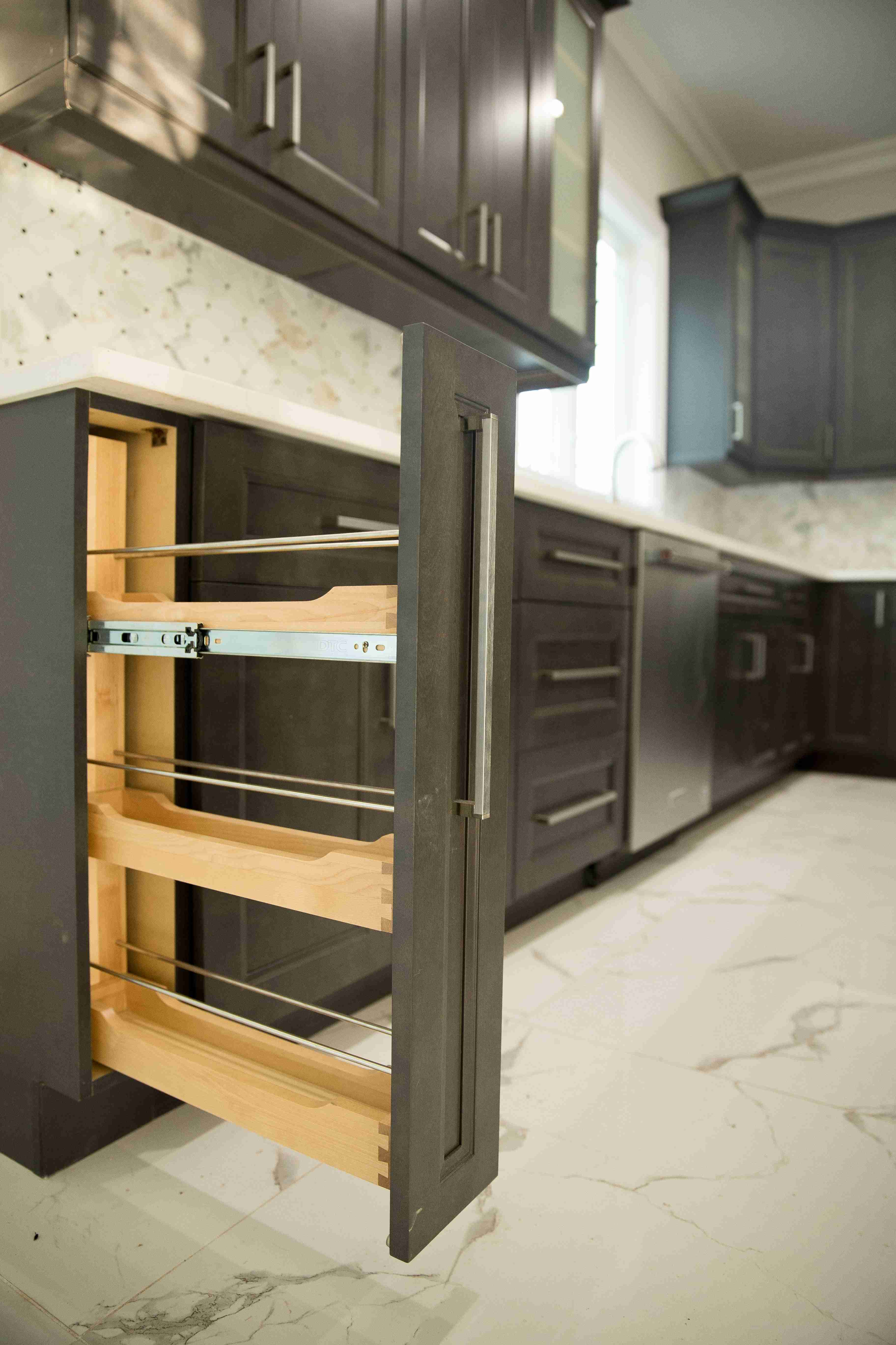 Edison - Kitchen & Bathroom Cabinets in New Jersey
